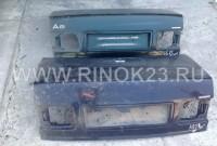 Крышка багажника бу на Ауди А8 Д2 (1995-02 г.)