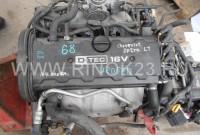 Контрактный двигатель U20SED Chevrolet Lacetti в Краснодаре