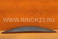 Молдинг двери левый задний KIA RIO X-Line Краснодар