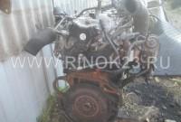 Двигатель Hyundai Tycson 2.0 дизель Краснодар