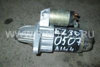 Стартер б/у SUBARU LEGACY двигатель BHE EZ30 в Ростове