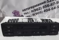 Блок управления климат-контролем BMW 318 E46 Краснодар
