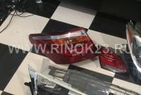 Фонари задние (стопы) б.у Lexus LS 460 Gs 450 рестайлинг 2008 г.