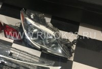 Фара передняя правая б.у Lexus LS-460