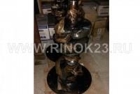Вал коленчатый (коленвал) артикул: 100501014-01 ПАЗ-3205 в Краснодаре