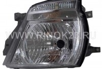 Фара передняя (оптика) новая для Nissan Caravan / Ниссан Караван 2006-2012 г. номер OEM: 26060VX60A