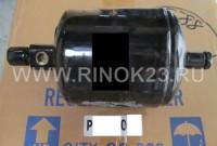 Фильтр ресивер на с/х технику резьба дюймовая