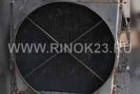 Радиатор Mitsubishi Fuso Краснодар