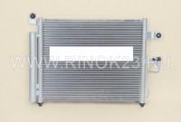 Радиатор кондиционера HYUNDAI ACCENT (TAGAZ) 1.3 / 1.5 / 1.6 00- (MT) Краснодар
