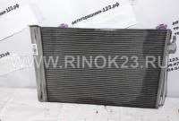 Радиатор кондиционера BMW 750 E65 N62B48B Краснодар