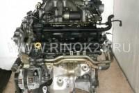Двигатель контрактный бу Nissan Skyline vq25dd