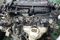 Двигатель L15A (ДВС) Honda Airwave 4-х катушечный контрактный Краснодар