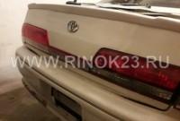 Крышка багажника б/у Toyota Mark 2 JZX 100 в Краснодаре