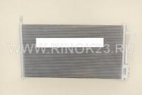 Радиатор кондиционера FORD FOCUS I 98-04 Краснодар