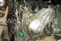 АКПП б/у контрактноя Nissan Serena_Liberty_Primera_Bluebird QR20 RE0F06A CVT