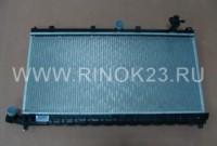 Радиатор охлаждения двигателя BYD F3/F3-R Краснодар
