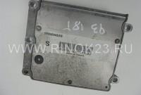 Блок управления двигателем 55565020 SAAB  Москва