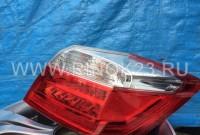 Фонарь задний правый Honda Accord 9 б/у в Краснодаре