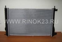 Радиатор охлаждения двигателя Toyota  Краснодар