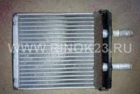 Радиатор печки салона б.у Hyundai Accent 2000-2012 в Краснодаре
