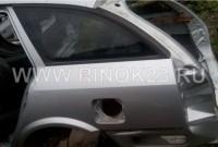 Nissan Primera P12 универсал отрез кузова б.у.