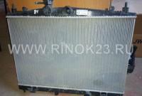 Радиатор охлаждения двигателя Ниссан Жук 2013 г. Краснодар