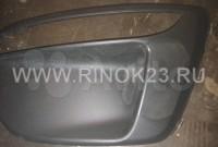 Окантовка противотуманной фары Kia Rio 4 X-Line Краснодар