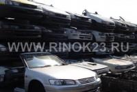Бампер передний Toyota Vitz Краснодар