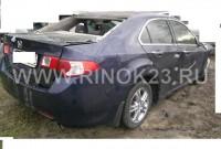 Кузовные запчасти б/у Honda Accord