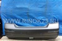Бампер задний б/у Nissan Tiida седан в Краснодаре
