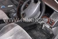 Салон б/у Toyota Mark 2 JZX кузов 100 в Краснодаре
