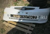 Передний бампер б/у Honda Fit в Краснодаре
