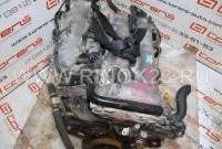 Двигатель Nissan SR18DE б/у в Ростове-на-Дону