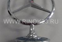 Эмблема на капот Mercedes-Benz W140 в Краснодаре