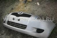 Передний бампер б/у Toyota Vitz в Краснодаре Краснодар