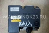 Блок ABS (8954152050) Toyota Vitz 1999 Краснодар
