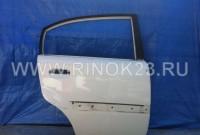 Дверь задняя правая Kia Rio 3 Hatchback 2009-11