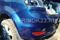 Задний бампер Kia Ceed купе 2008  Краснодар