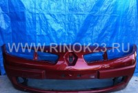 Бампер передний Renault Megane 2 classic