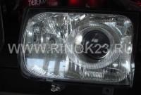 Фара (оптика, фонарь) б/у для Японского авто