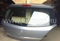 Крышка багажника Opel Astra H 2005-2014  Краснодар