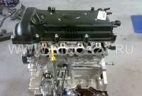 Двигатель G4FA 1.4 Hyundai Solaris Краснодар
