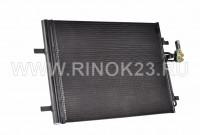Радиатор кондиционера VOLVO S80 II / XC70 / S60 / V60 / V70 06- / FORD MONDEO / S-MAX / LR FREELANDER II / EVOQUE Краснодар