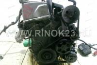 Двигатель K20A (ДВС) Honda CR-V RD5 VTEC; 4wd б/у контрактный Краснодар