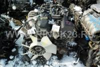 Блок двигателя б.у Toyota 1G-FE Mark 2 кузов 90