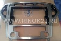 Рамка магнитолы Ford Mondeo 07 (оригинальная)