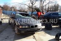 Запчасти BMW 528i E39 авто в разборе Краснодар