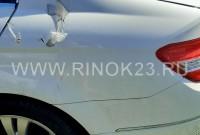 Крыло заднее Mercedes C-Class W204 2007 Армавир