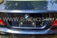 Крышка багажника BMW 5-Series 525I E60 2007 Армавир