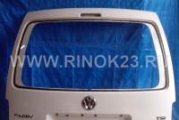 Дверь задняя Volkswagen Caddy б.у